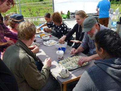 Dumpling Workshop 1